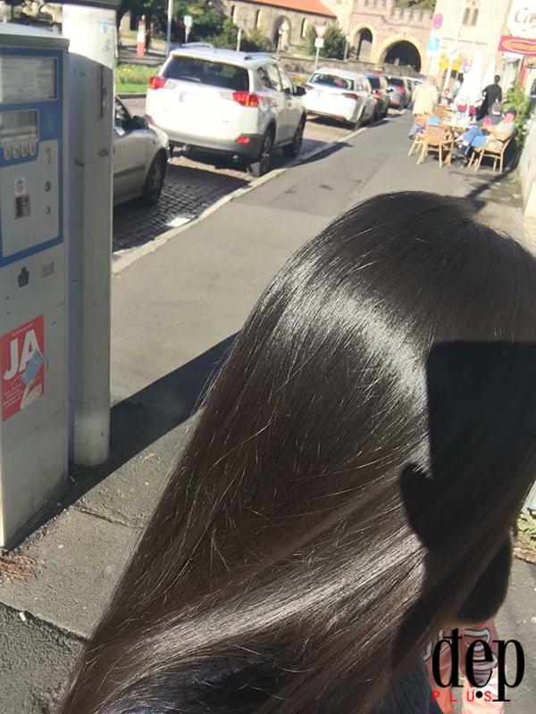Bí quyết giúp tóc mọc dày và nhanh nhất