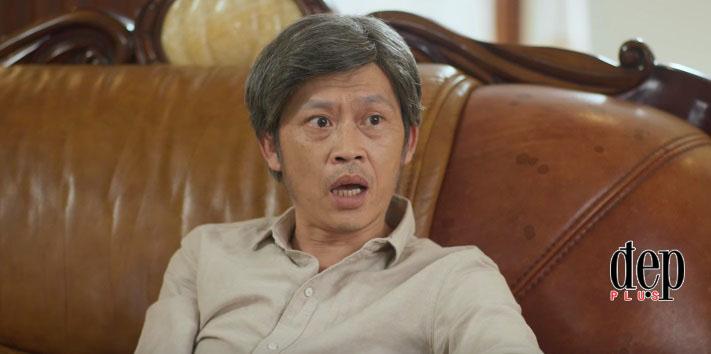 Hoài Linh: Đi đâu tôi cũng mang theo thuốc ngủ, không phải truyền nước biển nữa là mừng rồi