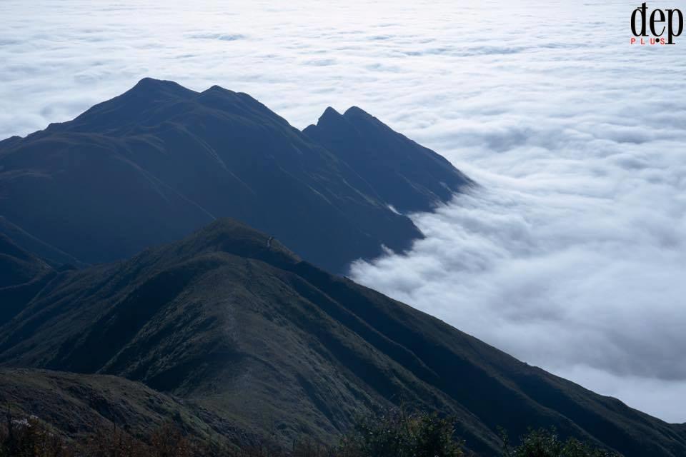 Kinh nghiệm quý báu đảm bảo săn mây thành công cho các phượt thủ