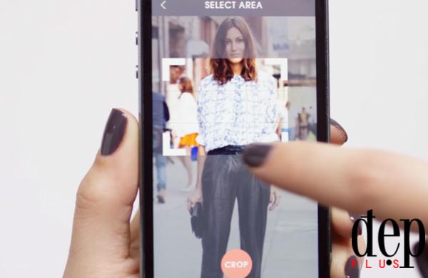 3 ứng dụng thời trang hay ho và hữu ích bạn nên tải về điện thoại