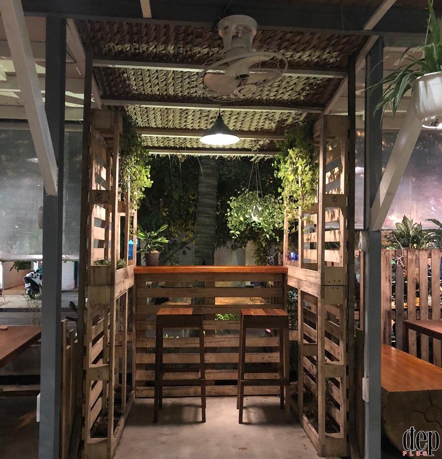2 quán cafe mộc mạc sẽ khiến bạn bất ngờ bởi một Nha Trang thật khác