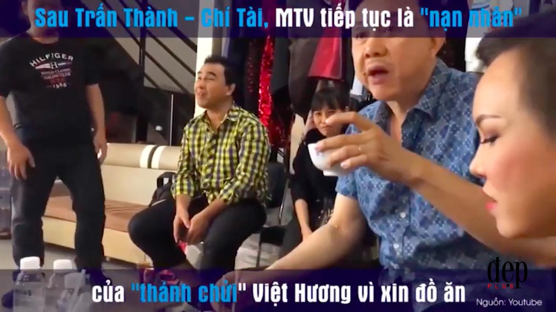 Tiết lộ hậu trường lầy lội Việt Hương được phong Thánh chửi