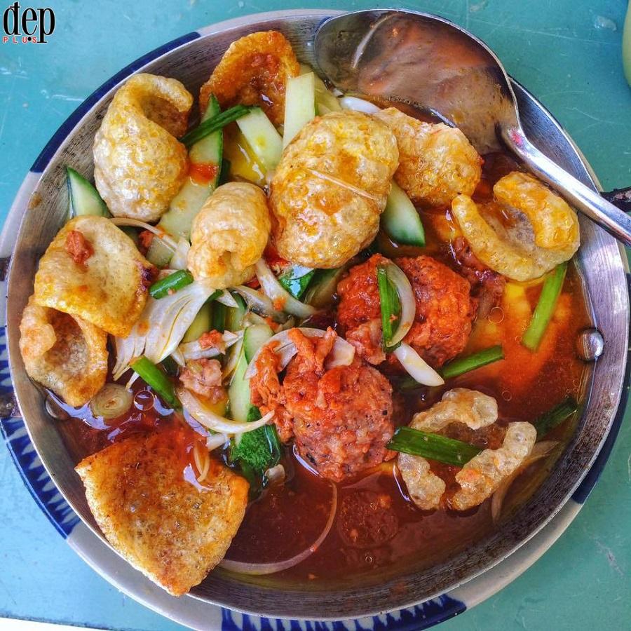 14 món ăn không thể bỏ lỡ khi đến Nha Trang (phần 2)