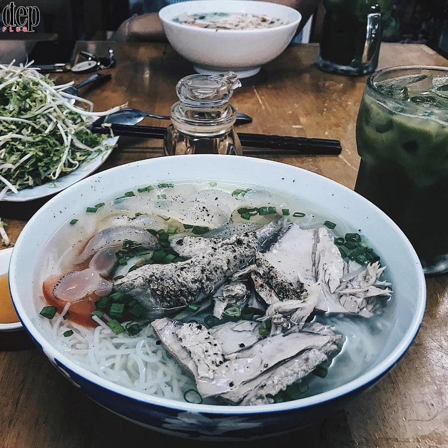 14 món ăn không thể bỏ lỡ khi đến Nha Trang (phần 1)