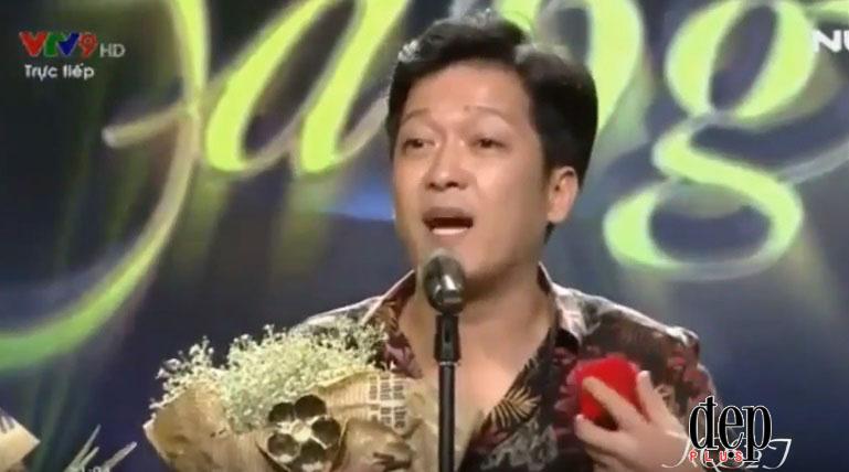 HOT: Trường Giang bất ngờ rút nhẫn cầu hôn Nhã Phương trên sóng trực tiếp VTV: Từ giờ, em là vợ anh
