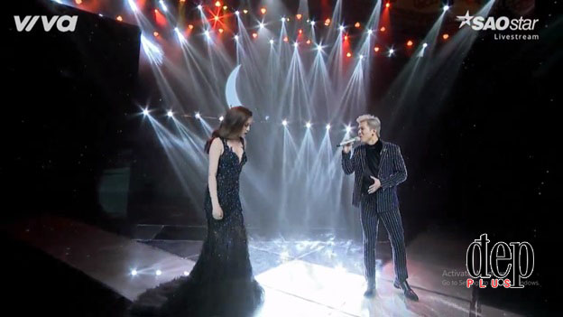 Chung kết Cặp đôi hoàn hảo – Trữ tình & Bolero: Giang Hồng Ngọc vượt mặt Đức Phúc và Hòa Minzy để giành cúp quán quân