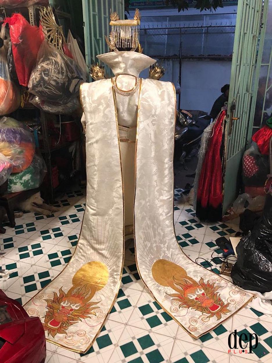 HOT: Đàm Vĩnh Hưng sẽ vào vai Ngọc Hoàng trong Táo Quân 2018