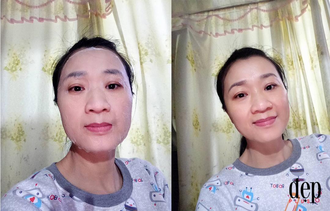 Đây là loại mặt nạ giấy vừa rẻ vừa hiệu quả mà chị em có thể đắp mỗi ngày