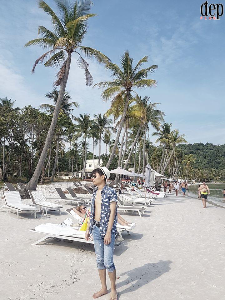 Phú Quốc - điểm đến hot nhất những ngày cuối năm