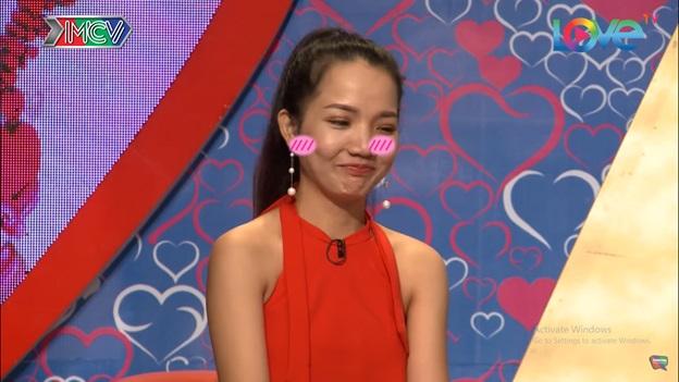 Bạn muốn hẹn hò Tập 344: Cô gái từ chối bấm nút vì gia đình theo đạo Phật nên không thích người yêu hút thuốc và ăn thịt chó