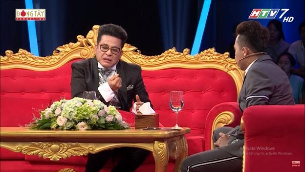 Sau ánh hào quang tập 14: MC Thanh Bạch trải lòng về cuộc hôn nhân với hai người vợ