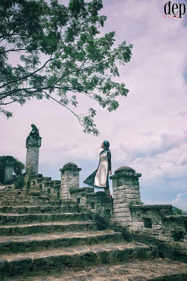 Cuối năm về Hang Múa (Ninh Bình) chụp ảnh đón xuân