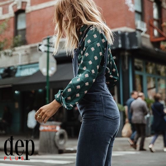 3 lỗi thời trang thường gặp nhất khiến phong cách của bạn mất điểm