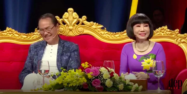 Sau ánh hào quang Tập 17: NSƯT Thanh Điền khổ công theo đuổi cải lương và người vợ đã bên anh trong 40 năm qua