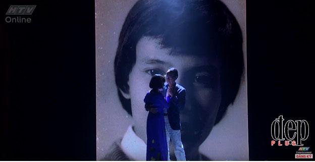Sau ánh hào quang tập 17: Trấn Thành bật khóc, cúi đầu tạ lỗi cặp nghệ sĩ cải lương Thanh Điền –Thanh Kim Huệ về sự cố Tô Ánh Nguyệt remix