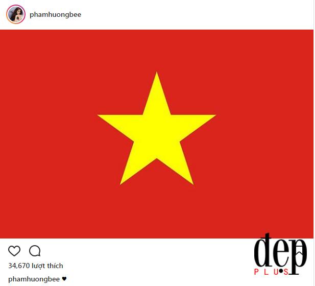 Loạt sao Việt tưng bừng chia sẻ cảm xúc sau chiến thắng lịch sử của U23 Việt Nam