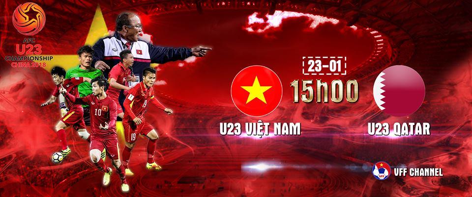 Địa điểm xem chung kết U23 Việt Nam và U23 Uzbekistan ở đâu vui nhất?