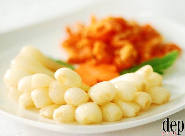 Tổng hợp 15 món dưa chua không thể thiếu trong ngày Tết (phần 2)