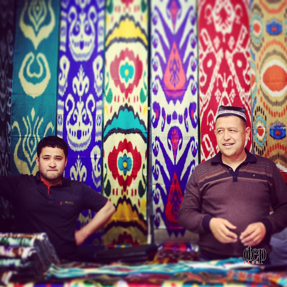 Đất nước Uzbekistan có gì lạ, vì sao phụ nữ nước này lại không được phép bắt tay đàn ông?