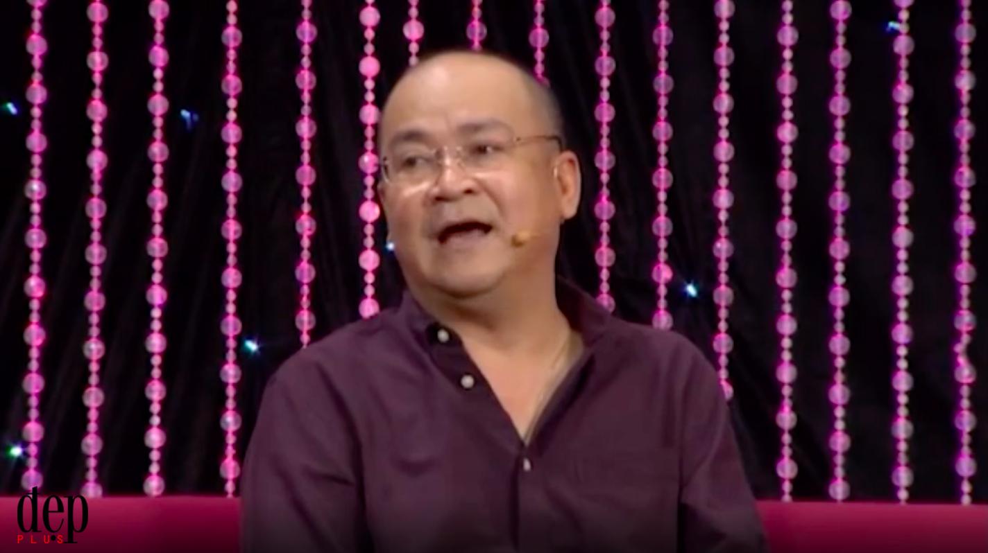 Hát câu chuyện tình Tập cuối: Nghệ sĩ hài Hoàng Sơn tiết lộ từng suýt mất vợ vì tính đào hoa, phải đi cướp lại
