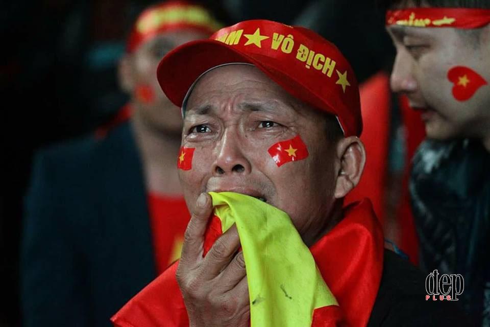 Dù không dành chiến thắng cuối cùng, U23 Việt Nam vẫn là nhà vô địch trong lòng người hâm mộ!