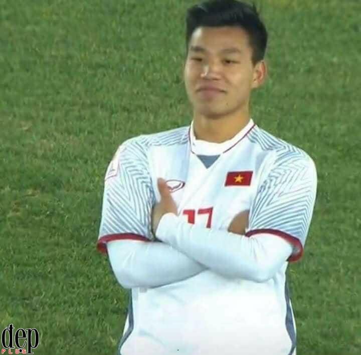 Tổng hợp những hình ảnh không thể quên của đội tuyển U23 Việt Nam trong vòng chung kết U23 Châu Á