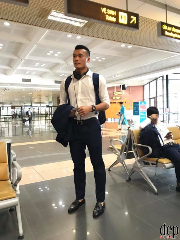 Giải mã sức hút của 4 gương mặt hot nhất U23 Việt Nam: Tiến Dũng, Xuân Trường, Hồng Duy, Quang Hải