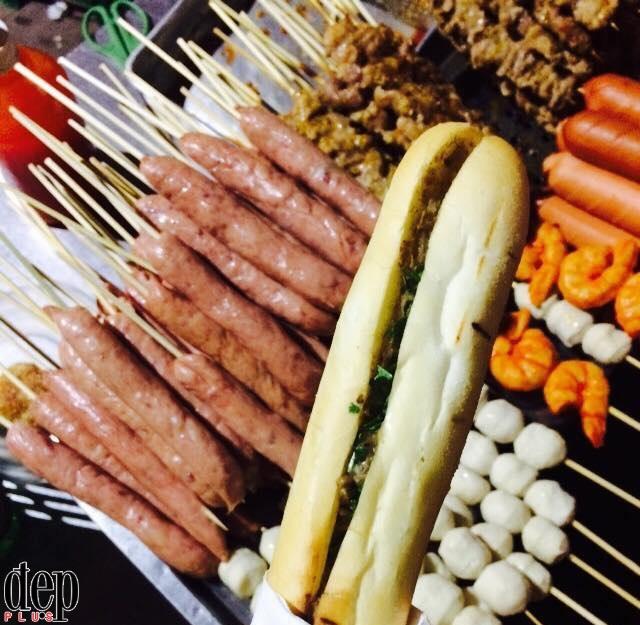 Những món ăn nhất định phải thử khi khám phá Học viện Nông nghiệp Việt Nam
