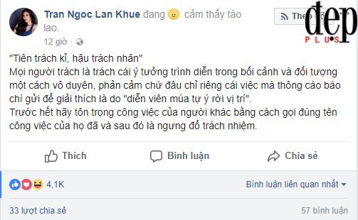 Minh Tú, Hoàng Thùy bức xúc khi Vietjet Air đổ lỗi cho người mẫu trình diễn phản cảm đón U23 Việt Nam