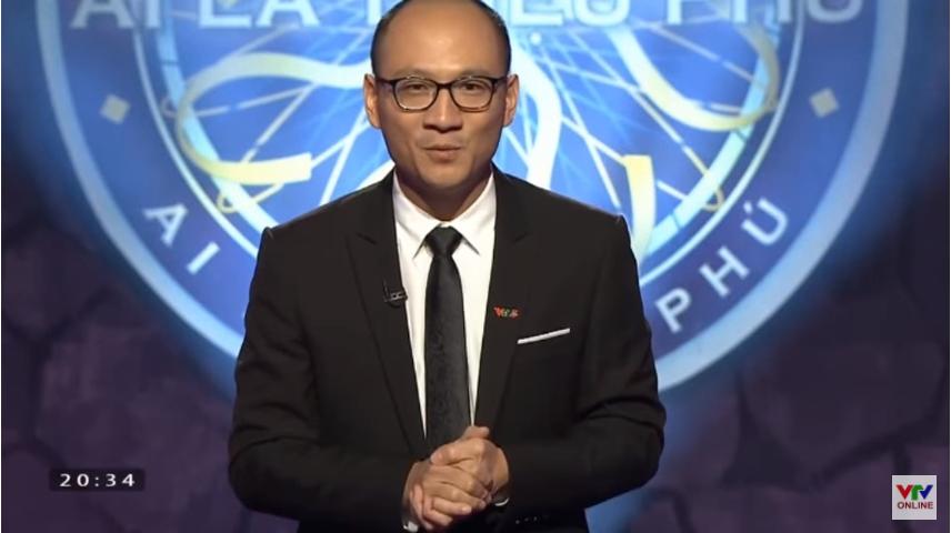 Ai là triệu phú 2018: MC Phan Đăng bối rối trước thí sinh nữ tự