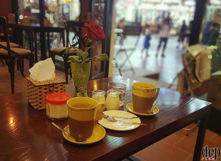 9 quán cafe nhất định phải ghé qua khi ở Sapa (phần 1)