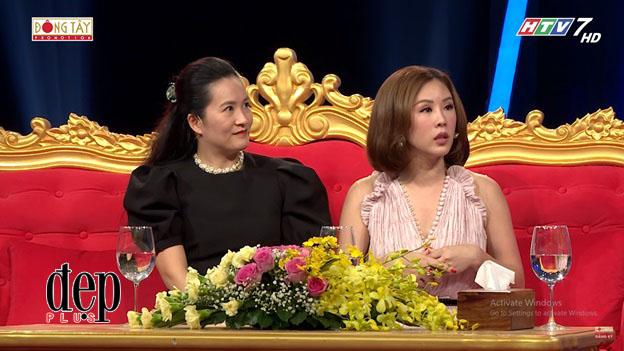 Sau ánh hào quang tập 18: Hoa hậu Thu Hoài nghẹn ngào kể chuyện về người con trai đồng tính