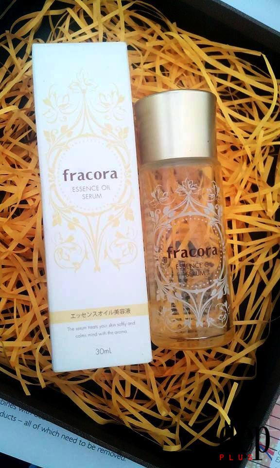 Dầu dưỡng Essence oil serum của Fracora có đáng đầu tư không?