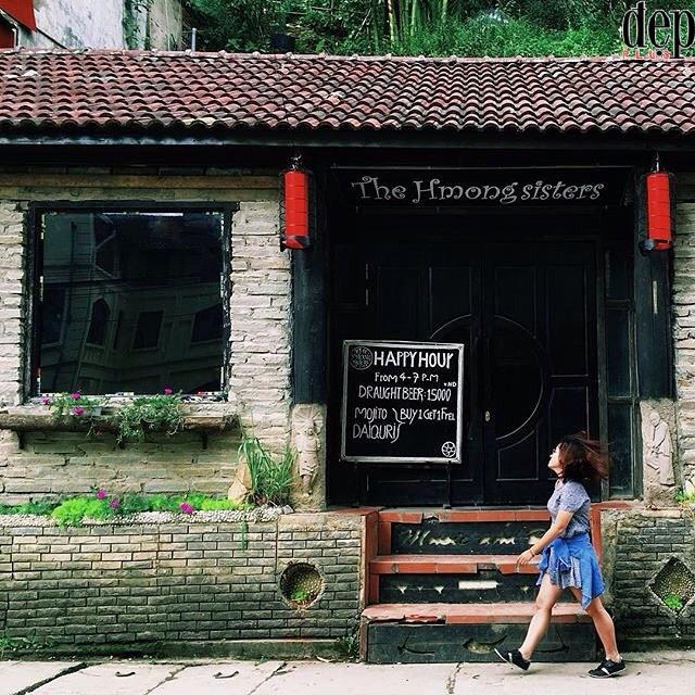 9 quán cafe nhất định phải ghé qua khi ở Sapa (phần 2)