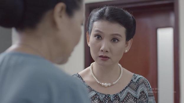 Cả một đời ân oán Tập 8: Phong (Hồng Đăng) nén hận chứng kiến mẹ mình bị bà Lan (NSƯT Mỹ Uyên) nhục mạ
