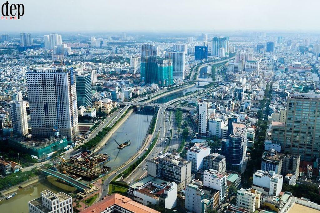 Khám phá một Sài Gòn bình yên đến bất ngờ trong mắt khách Tây