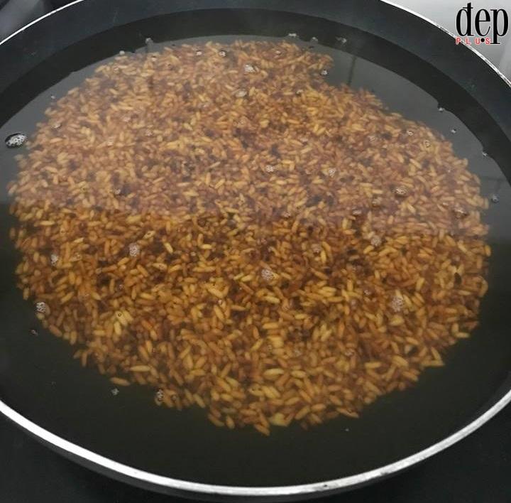 Cách làm sữa gạo chuẩn vị cho tín đồ ẩm thực Hàn Quốc