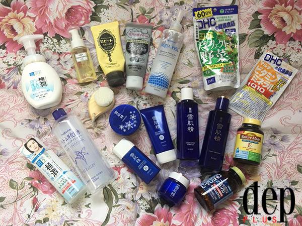7 bước chăm sóc da cho người mới dùng mỹ phẩm