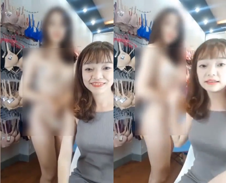 Livetream bán đồ lót trên Facebook quá gợi cảm, nhóm cô gái khiến cả cộng đồng mạng bức xúc