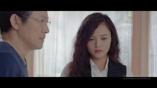Ngược chiều nước mắt Tập 32: Khán giả hả hê khi thấy người thứ ba Châu (Trang Cherry) bị Sơn phũ phàng từ chối