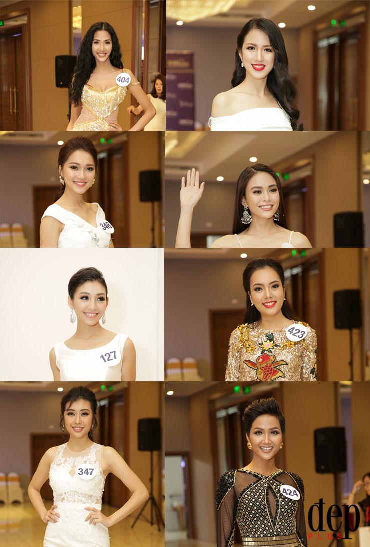 Link xem trực tiếp Chung kết Hoa hậu Hoàn vũ Việt Nam 2017