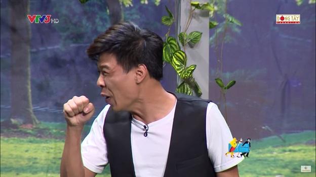 Ơn giời cậu đây rồi Mùa 4 Tập 6: Minh Tú bị Huỳnh Lập bắt thoa cái môi thâm rồi hẵng nói chuyện