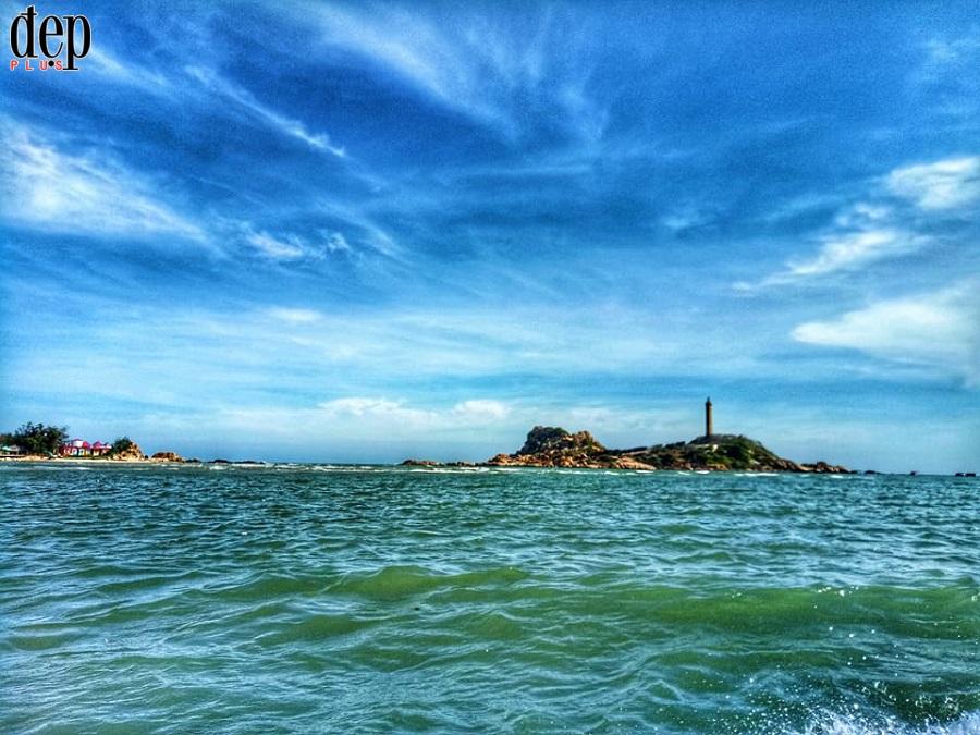Cuối năm ra mắt biển Kê Gà đổi gió