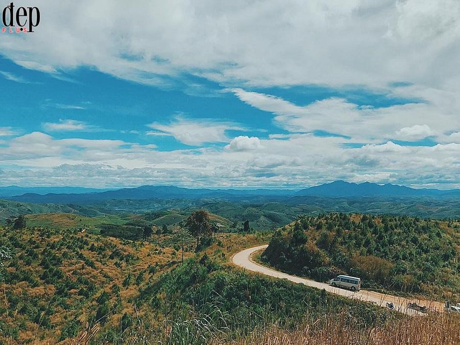 Kinh nghiệm chinh phục Ngã ba Đông Dương - nơi con gà gáy ba nước cùng nghe