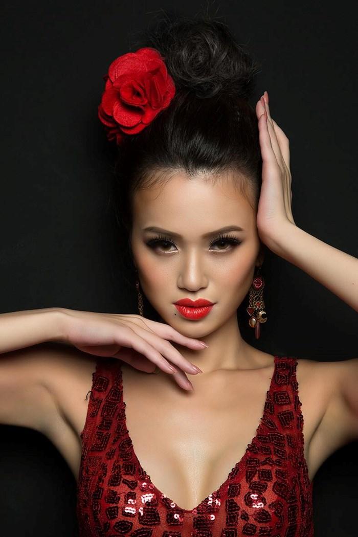 6 người đẹp gây bão ở các cuộc thi Hoa hậu bất ngờ hội tụ ở một sân chơi ít ai nghĩ tới