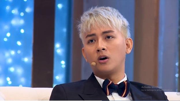 Chuyện tối nay với Thành Tập 16: Con trai Hoài Linh bất ngờ bật khóc trước triệu người và kể tâm sự khó tin