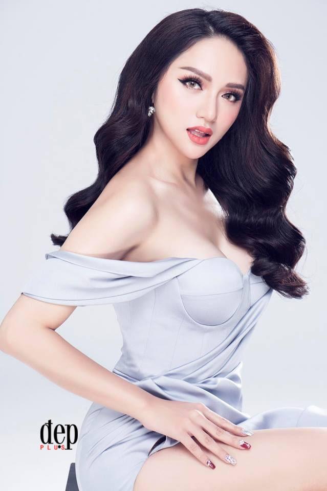 Hương Giang Idol có thể bị cấm thi Hoa hậu chuyển giới thế giới vì lý do ít ai ngờ tới