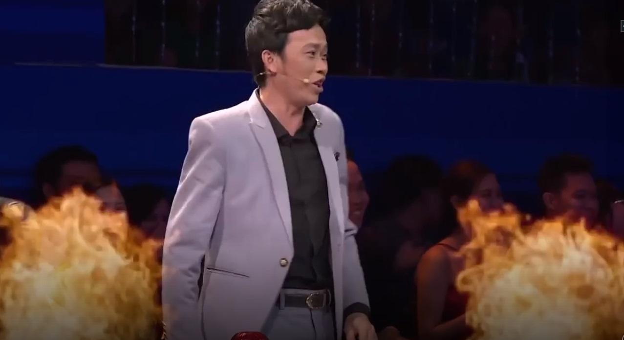 Ơn giời cậu đây rồi Mùa 4 Tập 7: Hoài Linh hốt hoảng rời ghế nóng vì bị Phi Nhung vạch mặt bí mật động trời