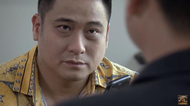 Nhiều tình tiết hé lộ Vũ 'sắt' chính là người nhận nuôi con trai Quỳnh Búp Bê - 2