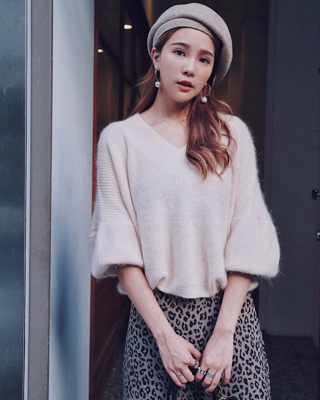 Sắm đủ 5 mẫu áo len này, các nàng sẽ chẳng còn lo mặc gì vừa xinh vừa ấm trong mùa đông năm nay - 12